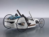 Mercedes-Benz F-CELL Roadster, 14 of 19