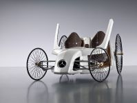 Mercedes-Benz F-CELL Roadster, 13 of 19