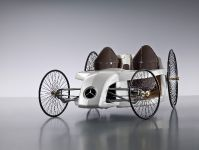 Mercedes-Benz F-CELL Roadster, 12 of 19