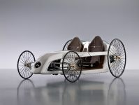 Mercedes-Benz F-CELL Roadster, 11 of 19