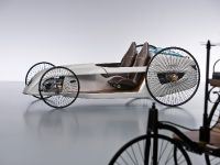 Mercedes-Benz F-CELL Roadster, 5 of 19