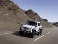 Mercedes-Benz G 63 AMG 6x6 Near-Series Show Vehicle, 6 of 17