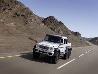 Mercedes-Benz G 63 AMG 6x6 Near-Series Show Vehicle, 6 of 17