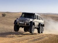 Mercedes-Benz G 63 AMG 6x6 Near-Series Show Vehicle, 7 of 17