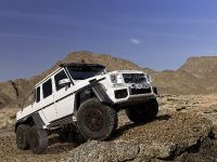 Mercedes-Benz G 63 AMG 6x6 Near-Series Show Vehicle, 10 of 17