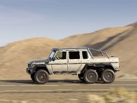 Mercedes-Benz G 63 AMG 6x6 Near-Series Show Vehicle, 12 of 17