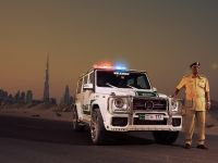 Mercedes-Benz G-Class B63S 700 Widestar Dubai Police, 1 of 31