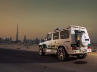 Mercedes-Benz G-Class B63S 700 Widestar Dubai Police, 2 of 31