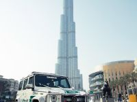 Mercedes-Benz G-Class B63S 700 Widestar Dubai Police, 6 of 31