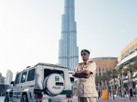 Mercedes-Benz G-Class B63S 700 Widestar Dubai Police, 8 of 31