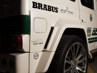 Mercedes-Benz G-Class B63S 700 Widestar Dubai Police, 23 of 31