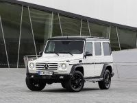 Mercedes-Benz G-Class Edition 35 , 1 of 6