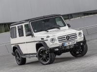 Mercedes-Benz G-Class Edition 35 , 2 of 6