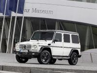 Mercedes-Benz G-Class Edition 35 , 3 of 6