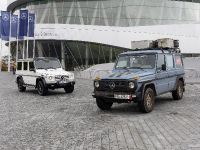 Mercedes-Benz G-Class Edition 35 , 4 of 6
