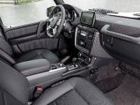 Mercedes-Benz G-Class Edition 35 , 6 of 6