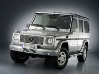 Mercedes-Benz G-Class, 3 of 3