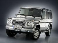Mercedes-Benz G-Class, 3 of 3