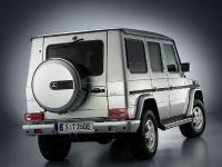 Mercedes-Benz G-Class, 2 of 3