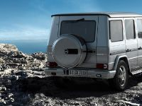 Mercedes-Benz G350 BlueTEC, 2 of 4