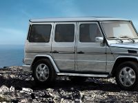 Mercedes-Benz G350 BlueTEC, 1 of 4