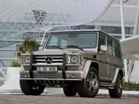 Mercedes-Benz G 55 AMG KOMPRESSOR Edition 79