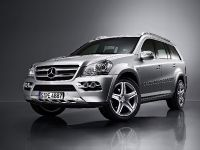 Mercedes-Benz GL 350 BlueTEC, 1 of 16