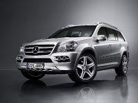 Mercedes-Benz GL 350 BlueTEC, 1 of 16