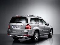 Mercedes-Benz GL 350 BlueTEC, 2 of 16