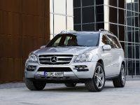 Mercedes-Benz GL 350 BlueTEC, 3 of 16