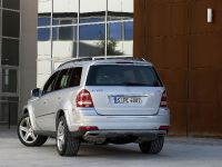 Mercedes-Benz GL 350 BlueTEC, 5 of 16