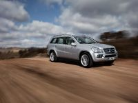 Mercedes-Benz GL 350 BlueTEC, 6 of 16