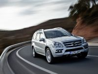 Mercedes-Benz GL 350 BlueTEC, 7 of 16