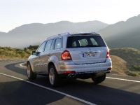 Mercedes-Benz GL 350 BlueTEC, 8 of 16