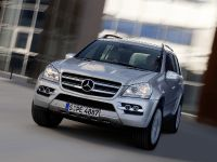 Mercedes-Benz GL 350 BlueTEC, 9 of 16