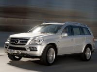 Mercedes-Benz GL 350 BlueTEC, 10 of 16
