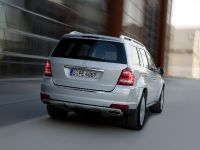 Mercedes-Benz GL 350 BlueTEC, 11 of 16