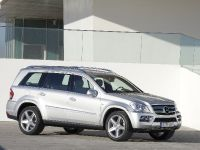 Mercedes-Benz GL 350 BlueTEC, 12 of 16