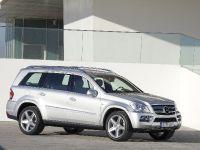 Mercedes-Benz GL 350 BlueTEC, 12 of 16