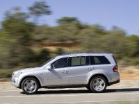 Mercedes-Benz GL 350 BlueTEC, 13 of 16
