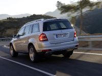 Mercedes-Benz GL 350 BlueTEC, 14 of 16