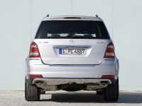 Mercedes-Benz GL 350 BlueTEC, 15 of 16