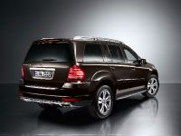 Mercedes-Benz GL 350 CDI, 2 of 4
