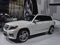 thumbnail image of Mercedes-Benz GL-Class New York 2012