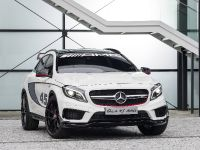 Mercedes-Benz GLA 45 AMG Concept, 1 of 7