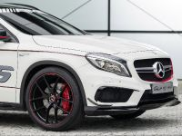 Mercedes-Benz GLA 45 AMG Concept, 3 of 7