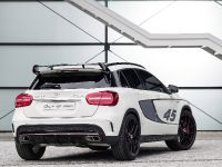 Mercedes-Benz GLA 45 AMG Concept, 4 of 7