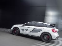 Mercedes-Benz GLA 45 AMG Concept, 6 of 7