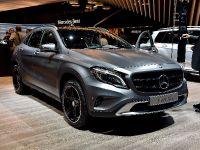 thumbnail image of Mercedes-Benz GLA Class Paris 2014