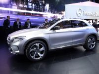 Mercedes-Benz GLA Concept Shanghai 2013, 1 of 2